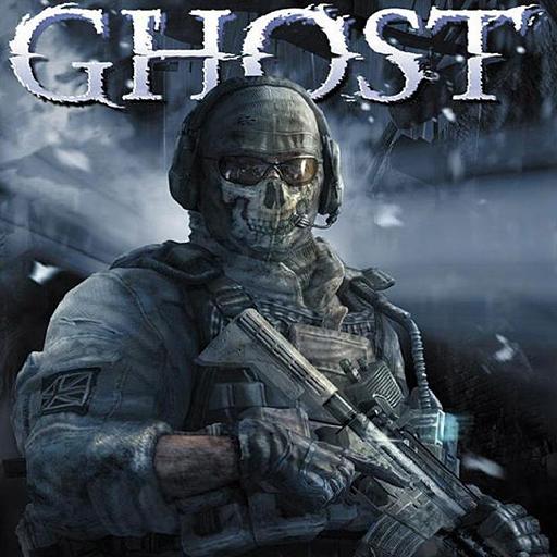Ghost Warfare