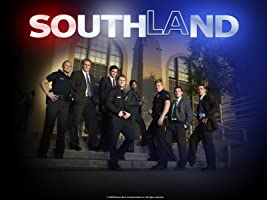 Southland: The Complete Fifth & Final Season