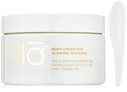 Ila Body Cream Ila-spa Body Cream For Glowing