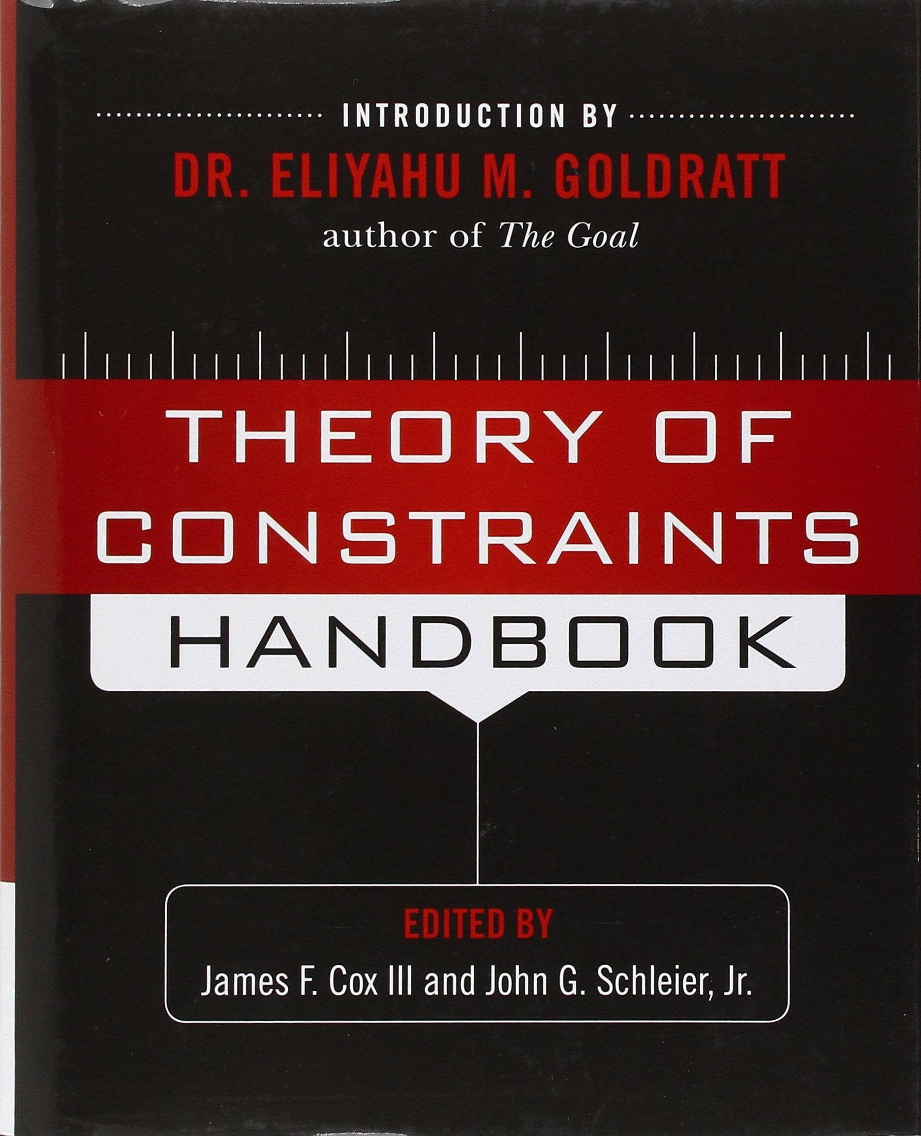 buy theory of constraints handbook mechanical engineering book buy theory of constraints handbook mechanical engineering book online at low prices in theory of constraints handbook mechanical engineering