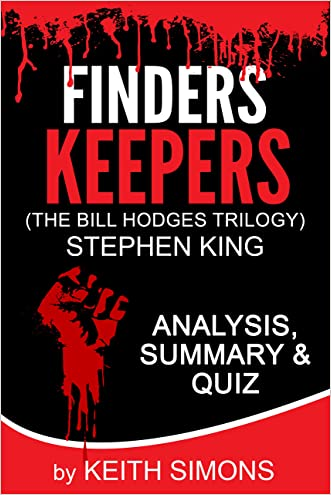 Analysis: Finders Keepers: A Novel (The Bill Hodges Trilogy) (Stephen King)