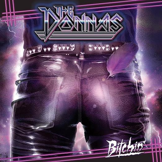 The Donnas Bitchin