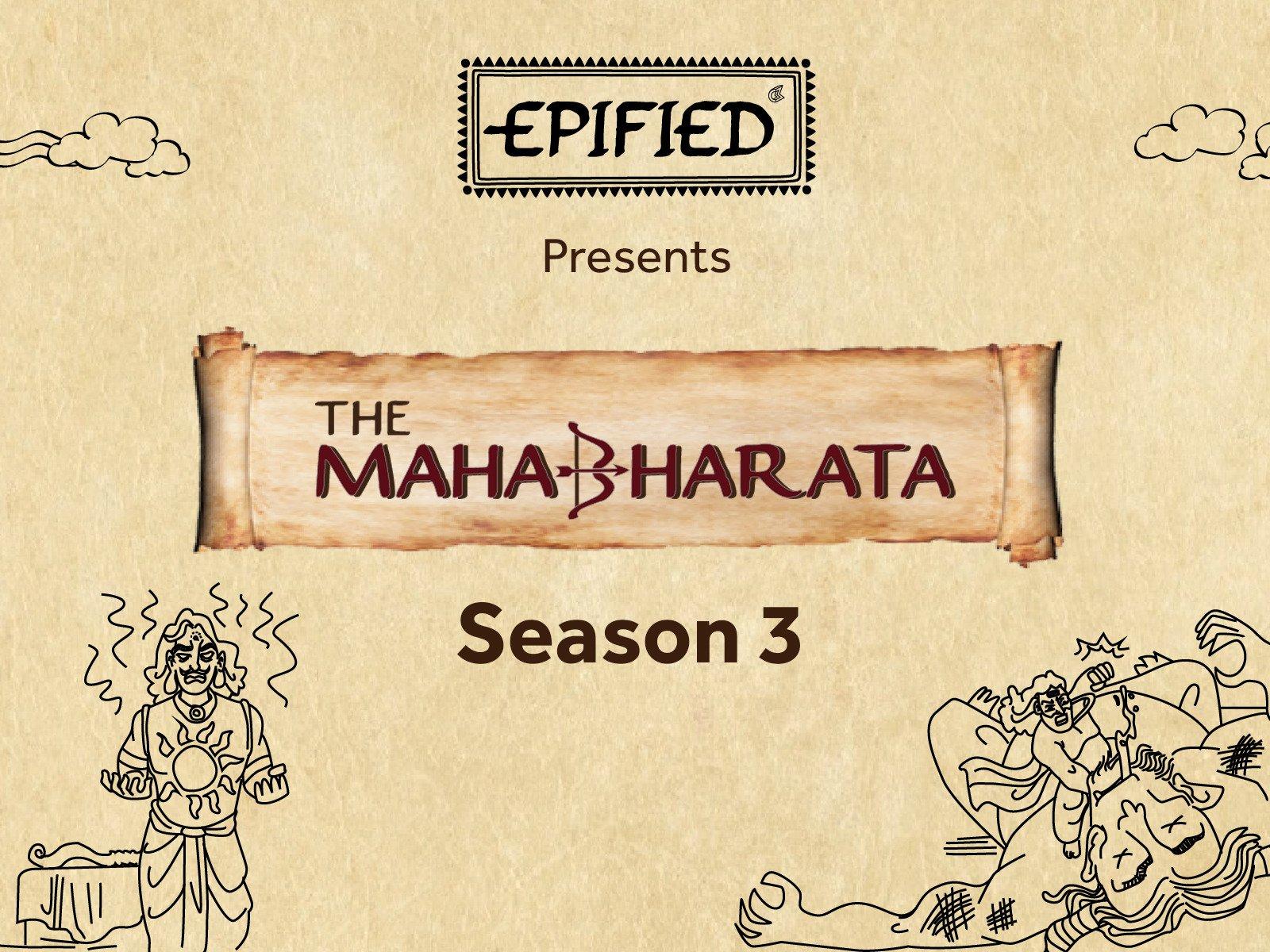 The Mahabharata - Season 3