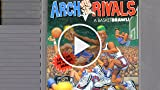 CGR Undertow - ARCH RIVALS Review for NES