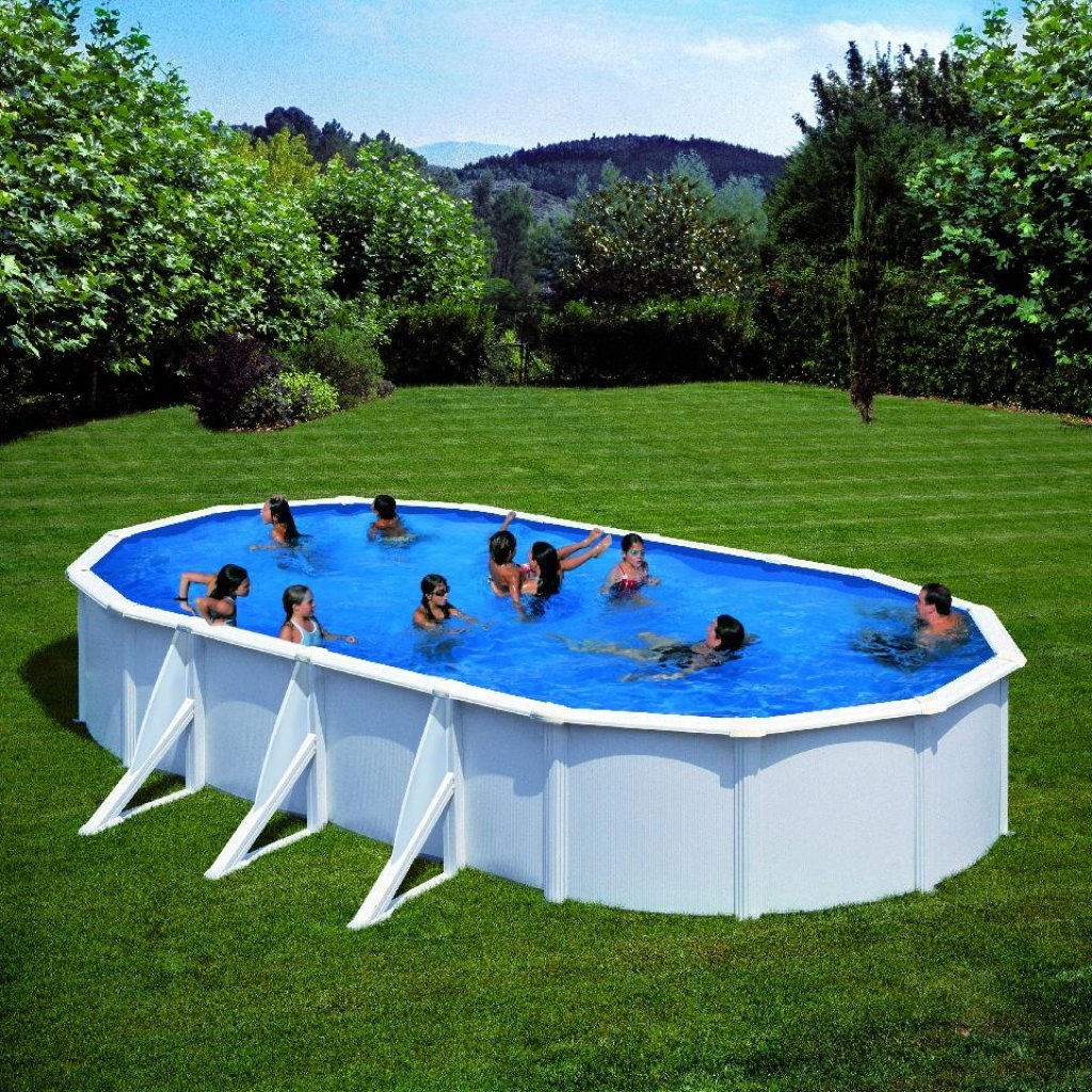 San Marina Pools Schwimmbad, Pool