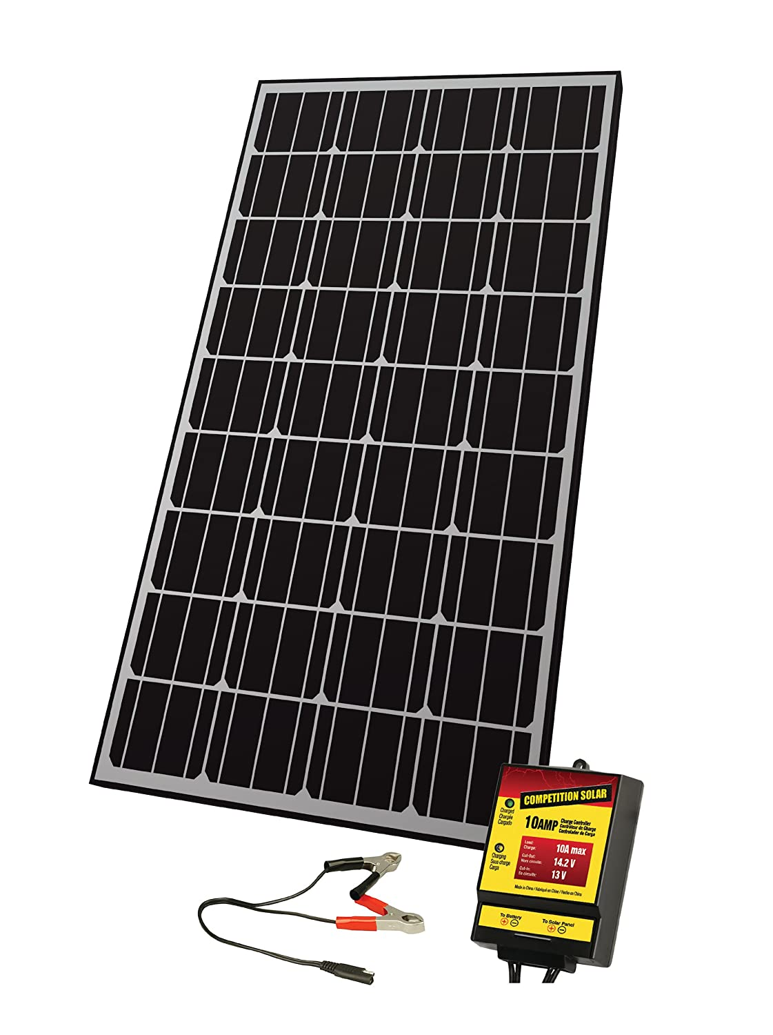 Top 20 Best High Efficiency Solar Panels Buying Guide 2016