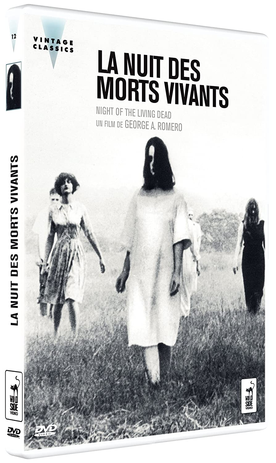 La nuit des morts vivants : 1968
