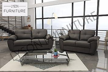 CAPRI 3 2 sofa set living room (2 Seater)