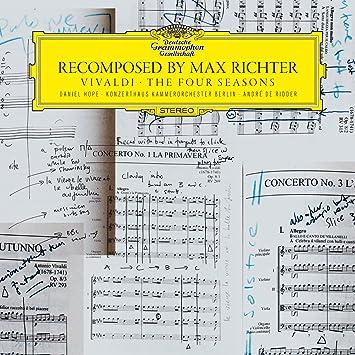 Max Richter/Vivaldi