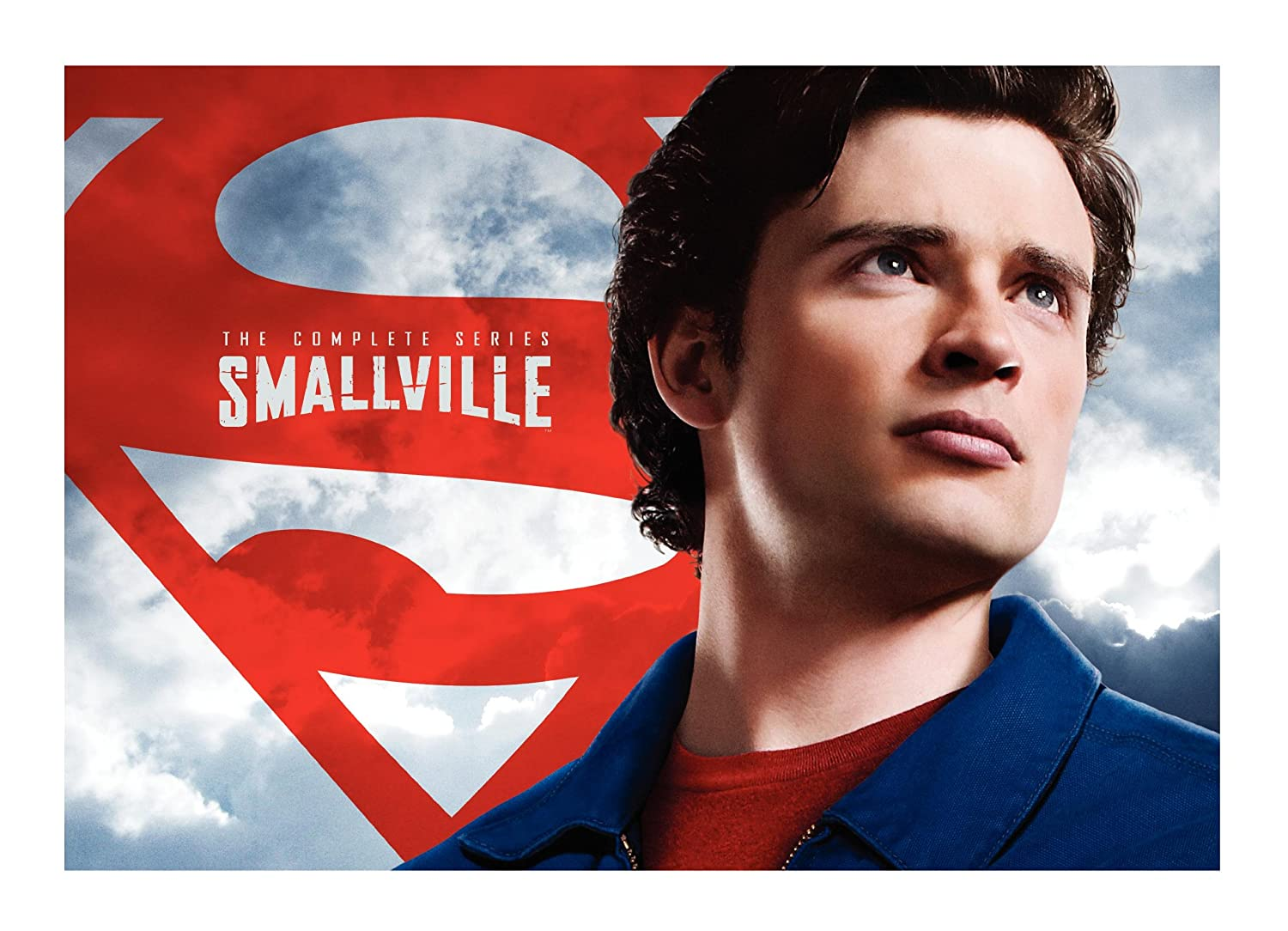 Smallville: The Complete Series 66% off