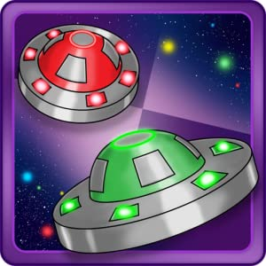 Alien Checkers from Earth Crosser