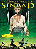 The Golden Voyage Of Sinbad [HD]