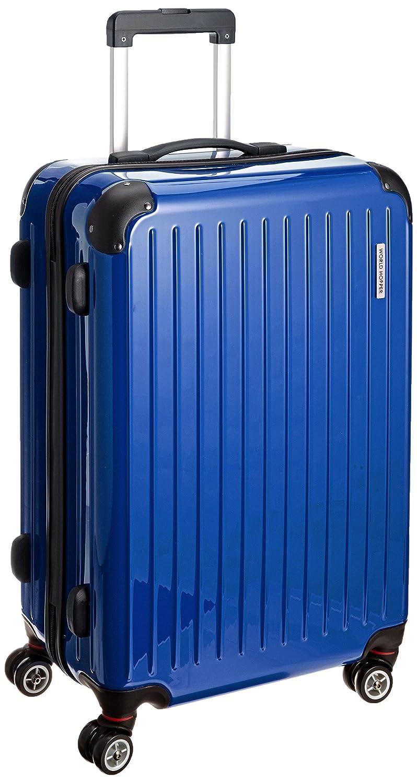 1b7a9defa9 World☆♪Hopper☆アマゾン限定 スーツケース61cm・4.4kg・62リットル