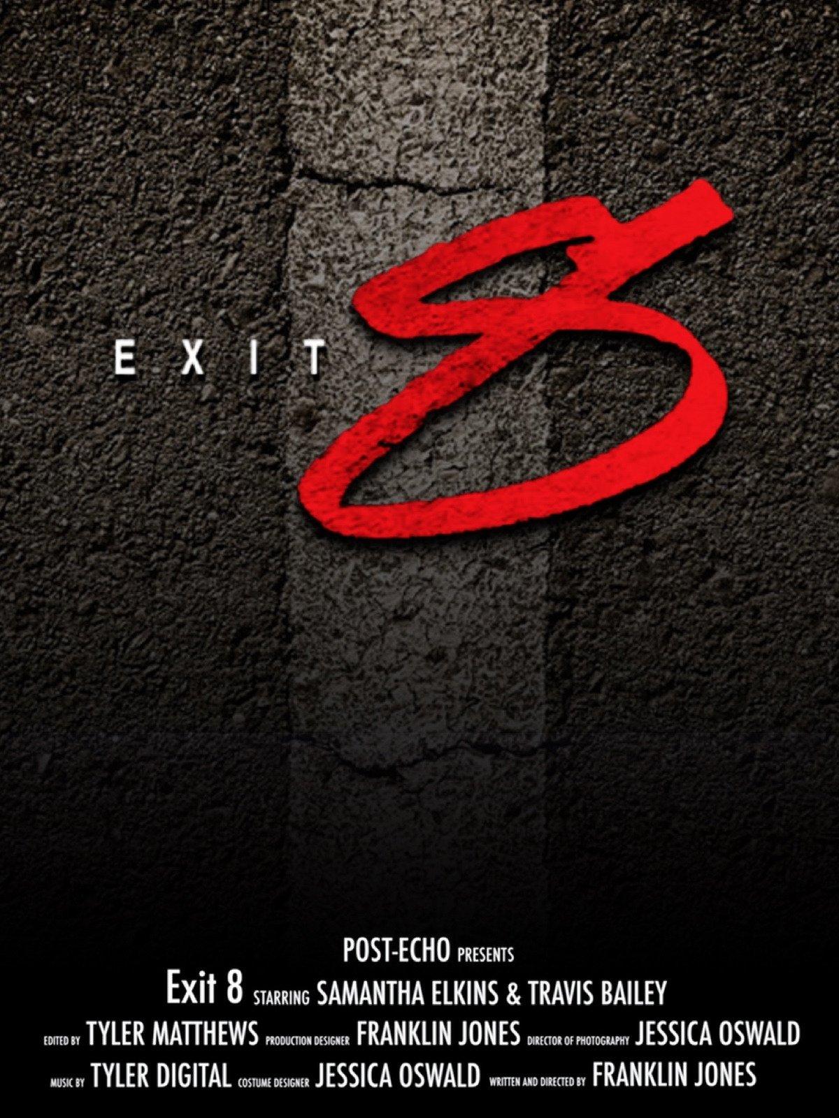 Exit 8