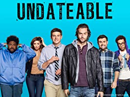 Undateable: The Complete First Season