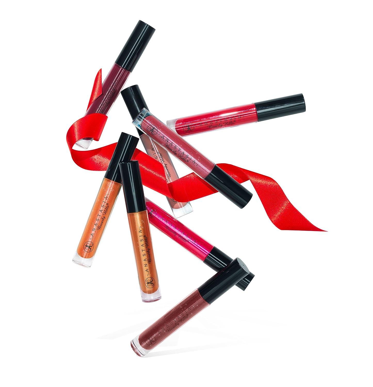 Anastasia Beverly Hills Lipgloss Set