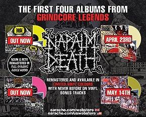 Image de Napalm Death