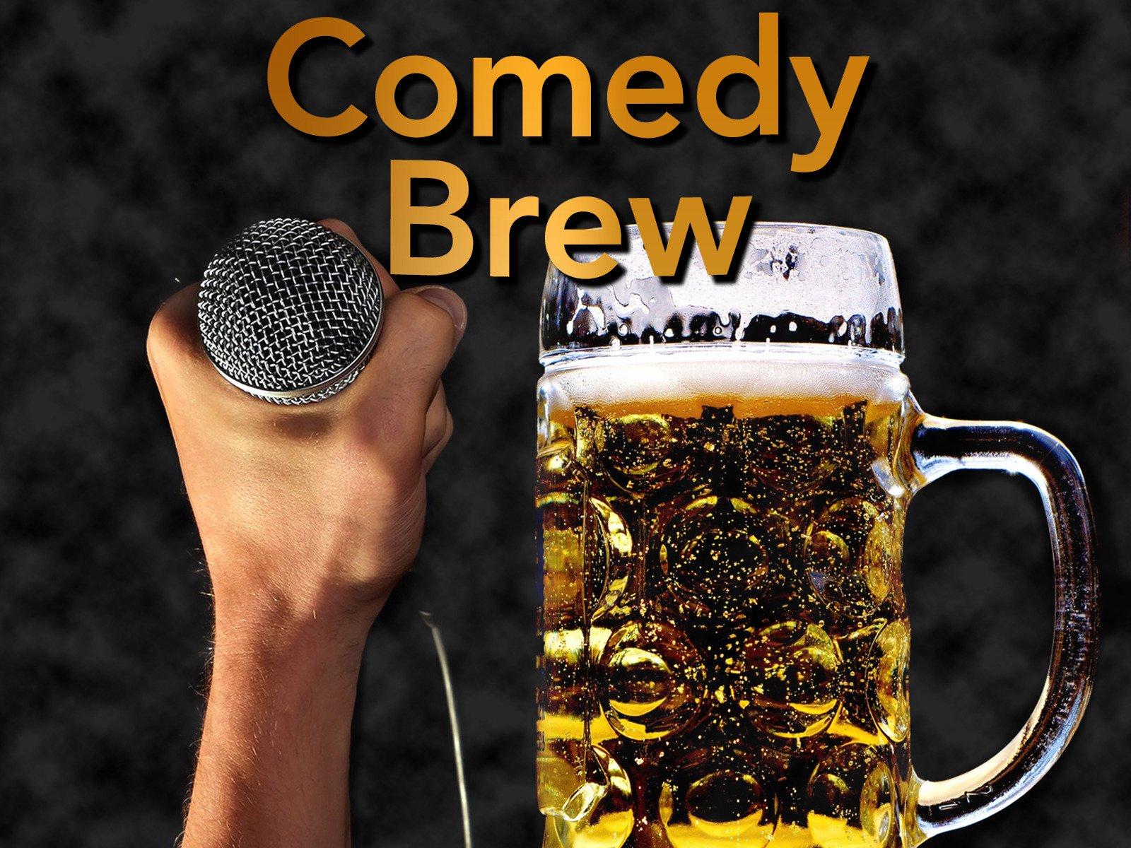 Comedy Brew