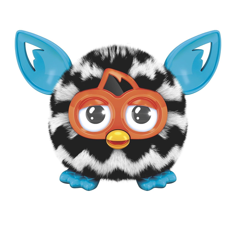 Furby Furbling Creature Zigzag Plush [US Import] günstig kaufen