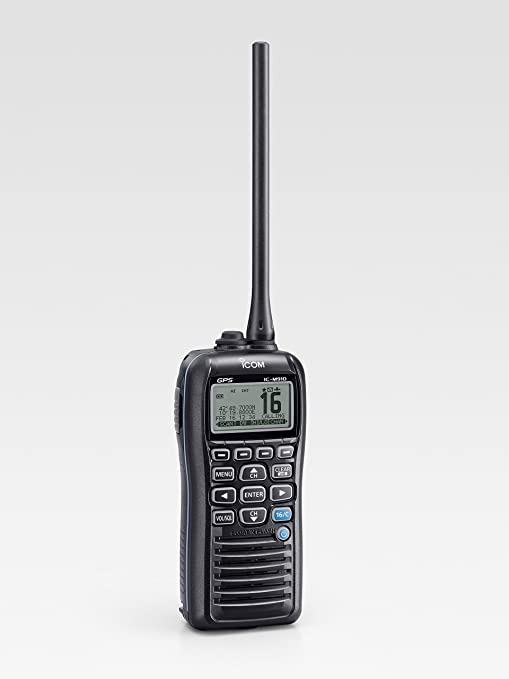 ICOM m-91D vHF talkie-walkie
