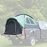 Milliard Truck Tent   Standard 6.5ft Bed (Color: Black/Green)