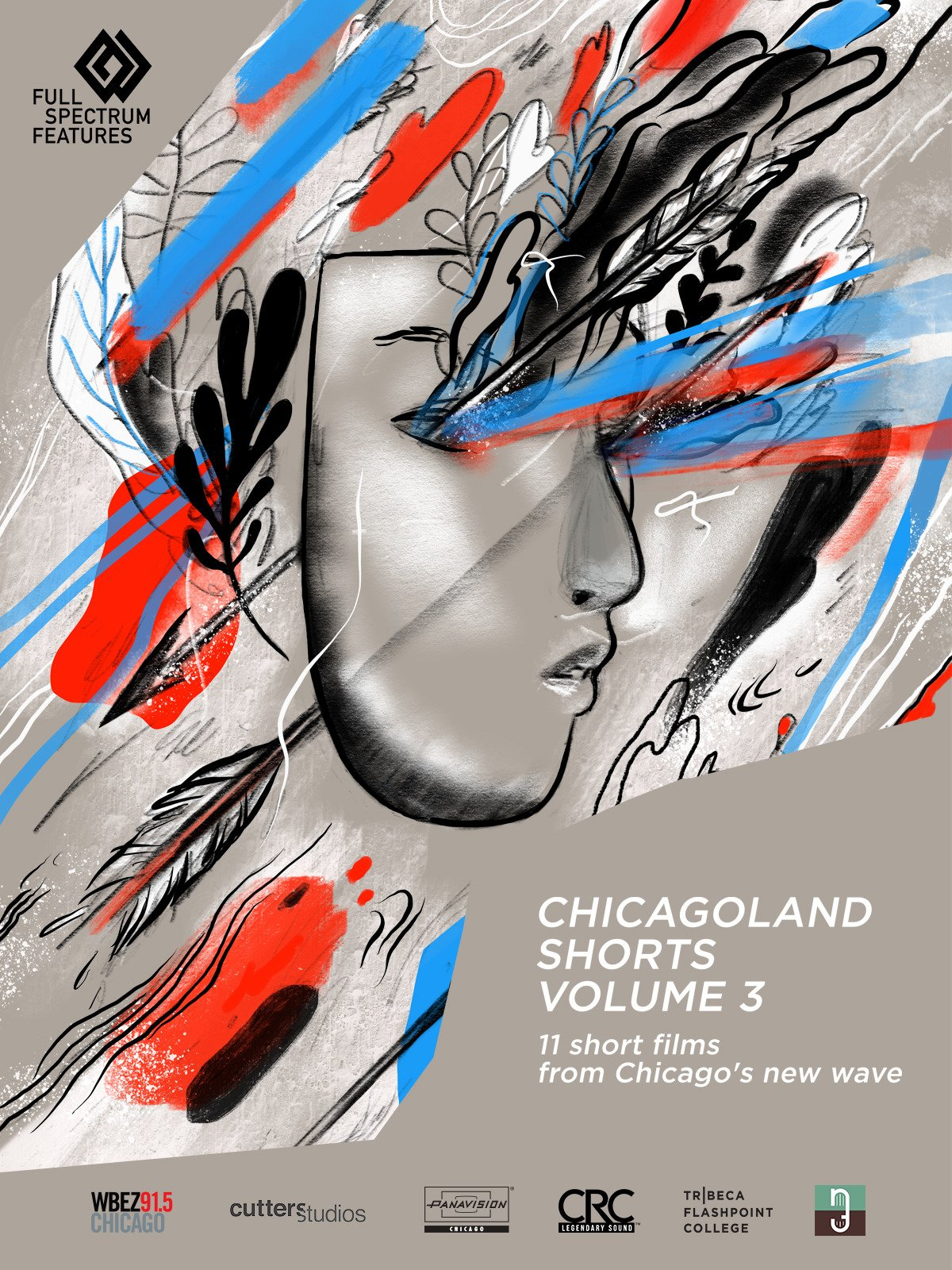 Chicagoland Shorts Vol. 3