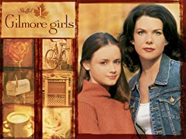 Gilmore Girls - Staffel 1