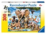 Ravensburger African Friends, Multi Color