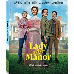 Lady of the Manor [Blu-ray]