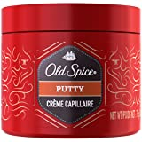 Old Spice Putty Hair Styling for Men, 2.64 oz (Pack of 2)