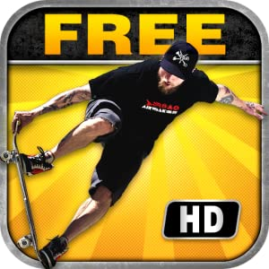 Mike V: Skateboard Party Lite HD from Ratrod Studio Inc