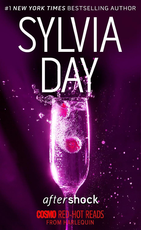 Aftershock (Afterburn & Aftershock Book 2) - Sylvia Day