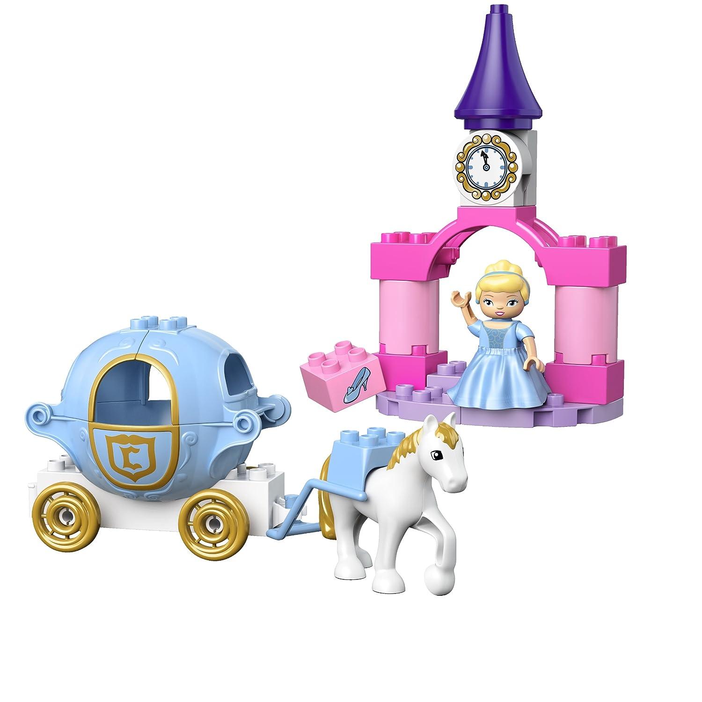 Lego Duplo Princess Ariel Undersea Castle | The Best of Girls Toys