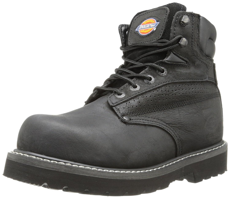 Dickies Men's Breaker Steel-Toed Work Boot
