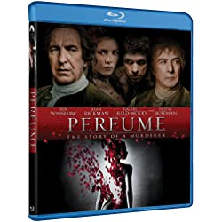 Perfume: The Story of a Murderer [Blu-ray]