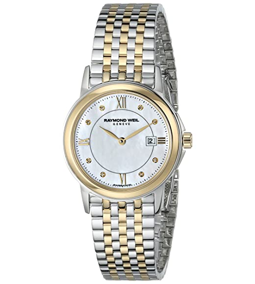 25% or more off Raymond Weil Watches