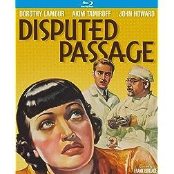 Disputed Passage [Blu-ray]