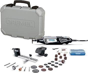 Dremel 4000-2/30 120-Volt Rotary Tool Kit