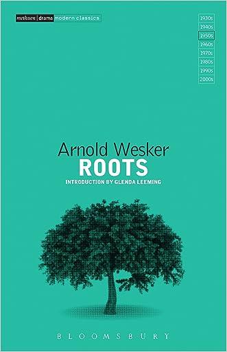 Roots (Modern Classics)