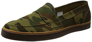 Penny Boat Shoes 11-31-0411-750: Camo