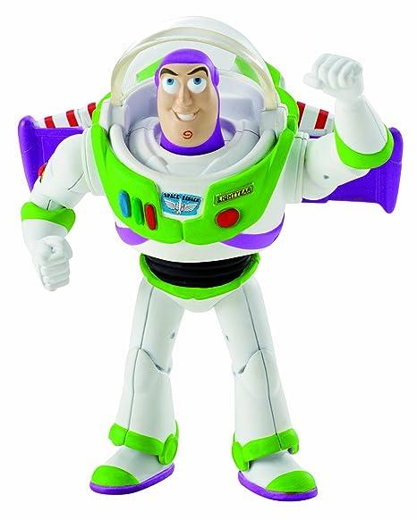 Mattel – Toy Story – Buzz L'Eclair – Figurine 10 cm