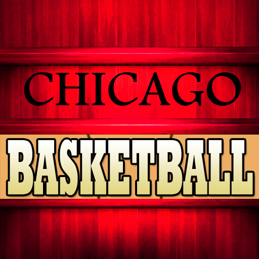 Chicago Basketball News Pro at Amazon.com