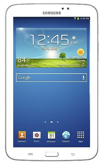 Samsung Galaxy Tab 3 (7-Inch, White) 2013 Model