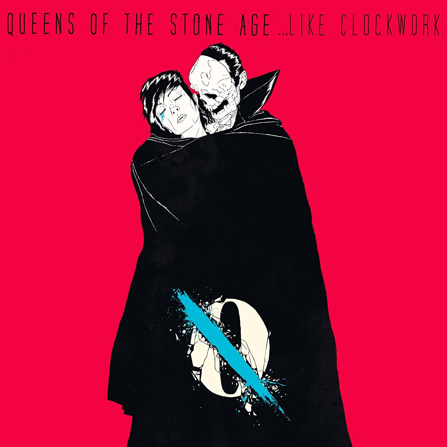 Queens of the Stone Age – My God is the Sun