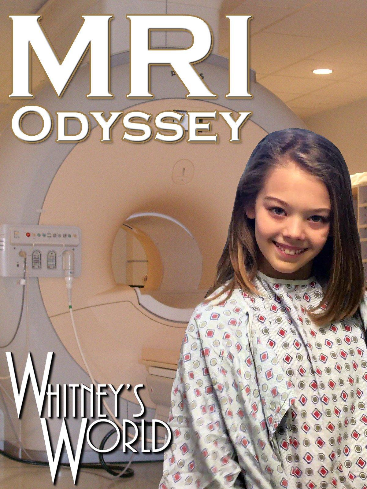 MRI Odyssey