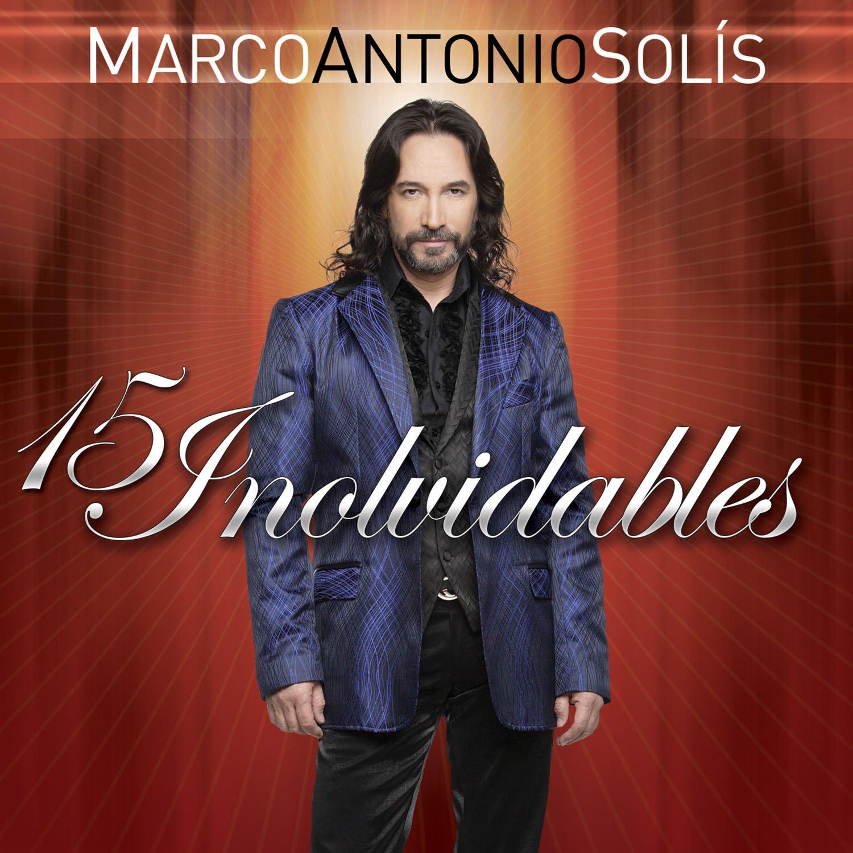 ◅♪♫▻Album de Fotos de Marco Antonio Solis ◅♪♫▻ - Marco ...