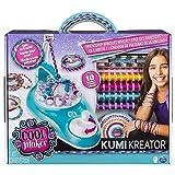 Cool Maker Kumi Kreator Frienship Bracelet Maker Craft Kit (3-Pack) (Tamaño: 3 Pack)