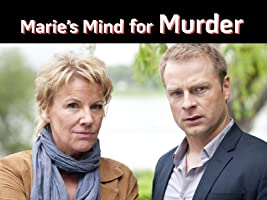 Marie's Mind for Murder (English Subtitled)