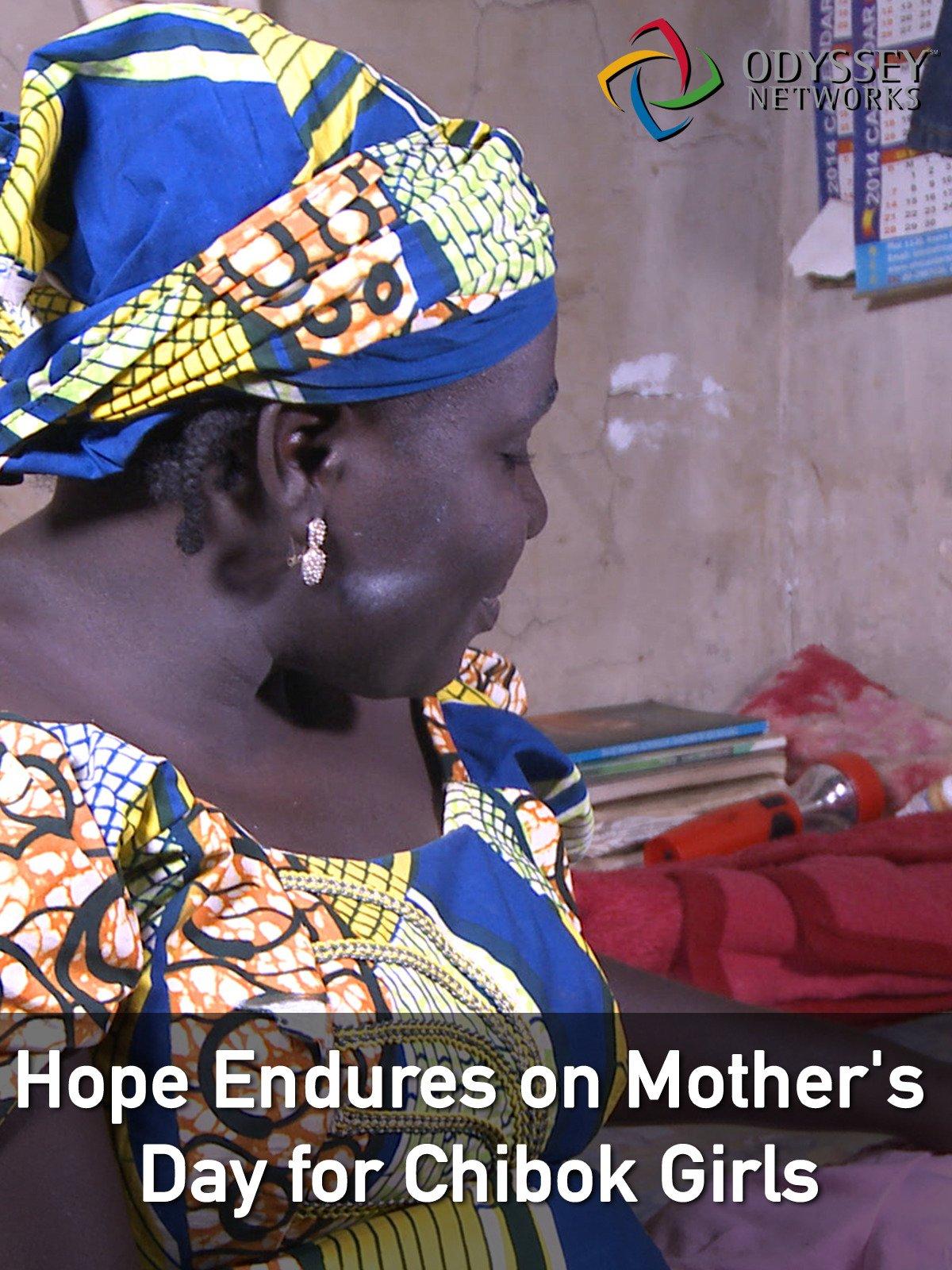 Clip: Hope Endures on Mother's Day for Chibok Girls