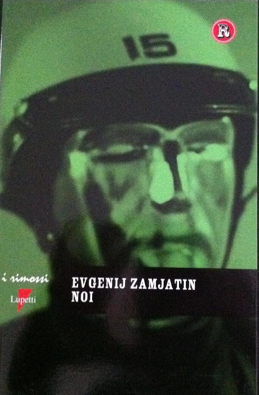 Risultati immagini per noi copertina zamjatin